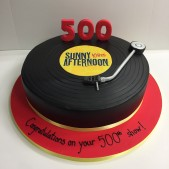 Sonia Friedman Productions-Sunny Afternoon 500 shows