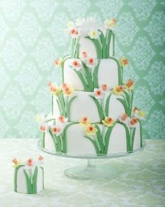 Spring daffodil £675