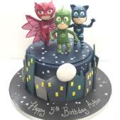 Superheo Mini Cake