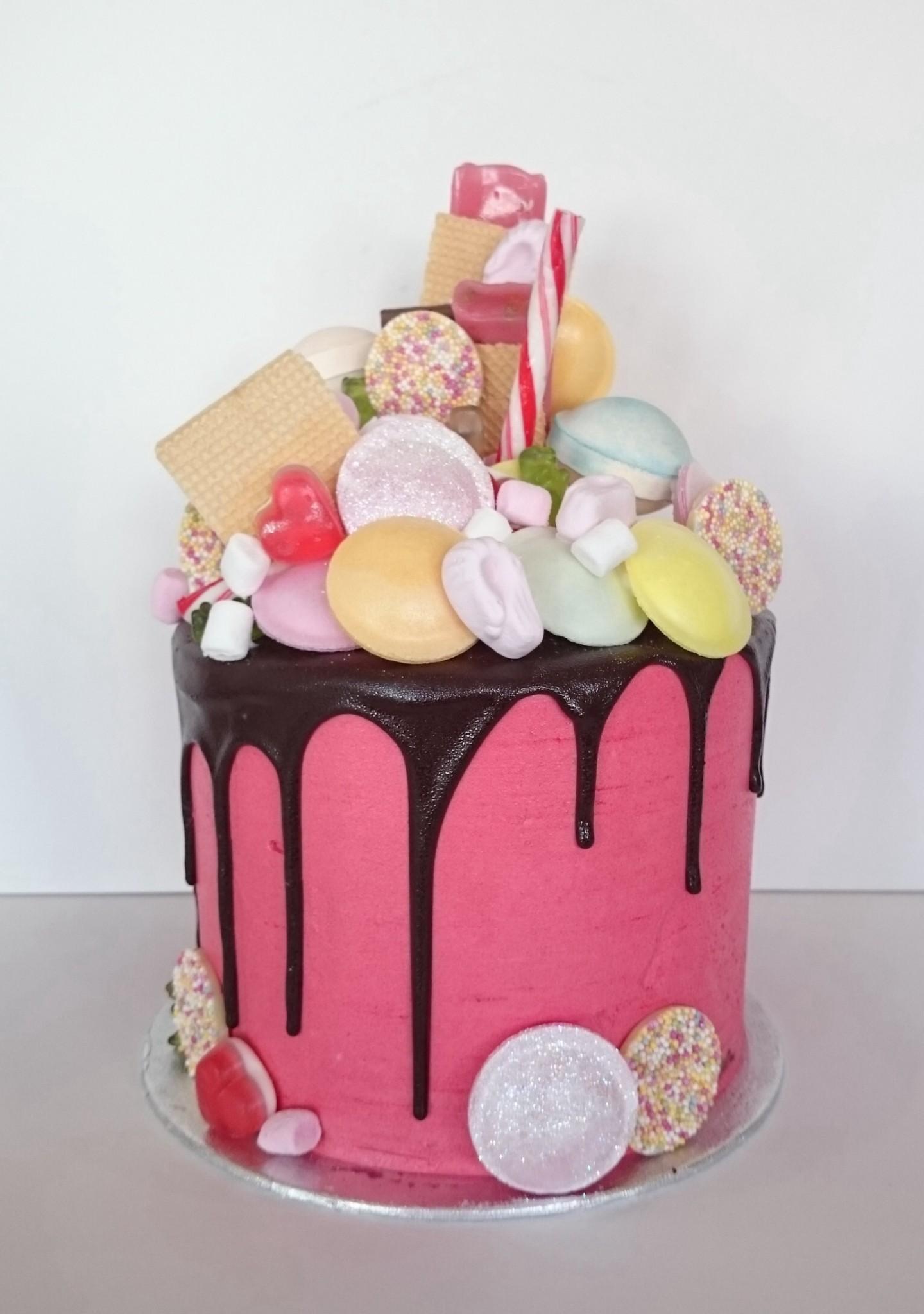 Sweet Celebrations Wedding Cakes