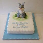 Thumper cake