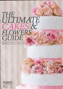 Ultimate cakes and flowers guide 2010 Cakes by Robin