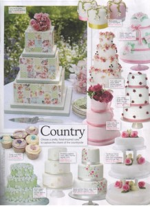 Ultimate Cakes and Flowers Guide 2010