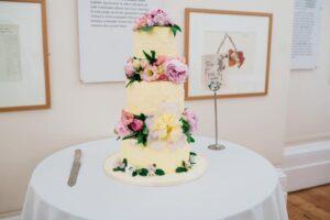 Wedding Cake Buttercream