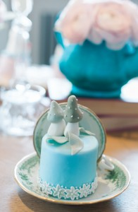 Alice in Wonderland party ideas by Cakes by Robin