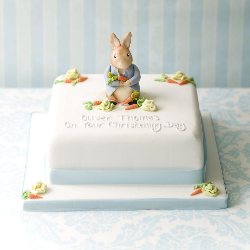Cheap Personalised Birthday Cakes London