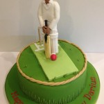 cricketer-birthday-cake