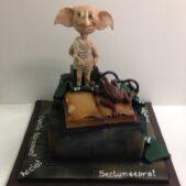 dobby-birthday-cake
