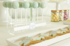 Dragonfly party ideas