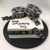 film-cake