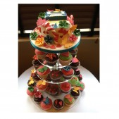 funky-coloured-cupcakes