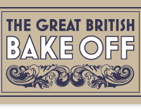 The Great British Bake Off logo