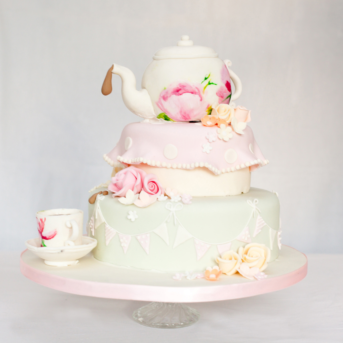 Dessert Tables | Cakes by Robin