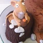 gruffalo mouse