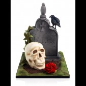 halloween-tombstone-cake