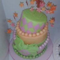 Harrods Easter cakes
