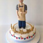 5 times star baker Richard
