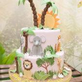 jungle-birthday-cake
