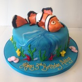 nemo-birthday-cake