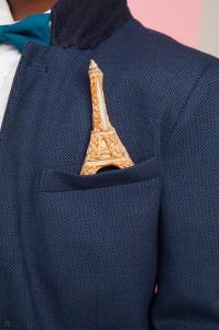 Paris theme party ideas