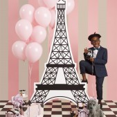 Paris theme party ideas