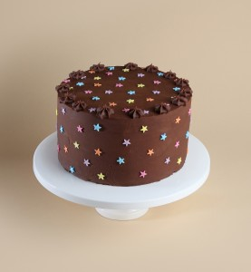 Chocolate Patisserie cake