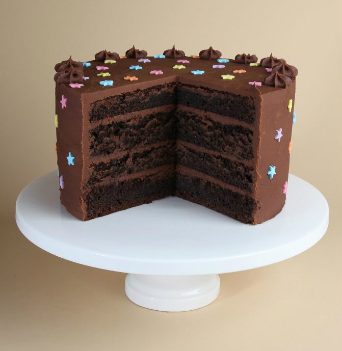 Wedding Cake Flavours And Fillings: Cake Flavours And Fillings