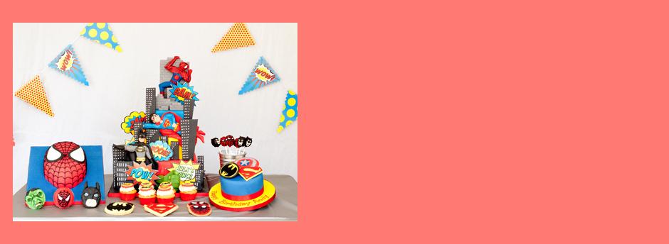 superhero-dessert-table-banner