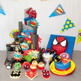 superhero-theme-dessert-table (3)