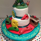 the-hungry-caterpillar-cake
