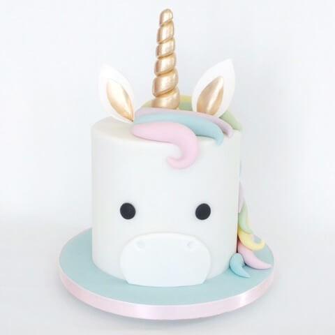Brilliant Unicorn Magic Cakes By Robin Funny Birthday Cards Online Elaedamsfinfo