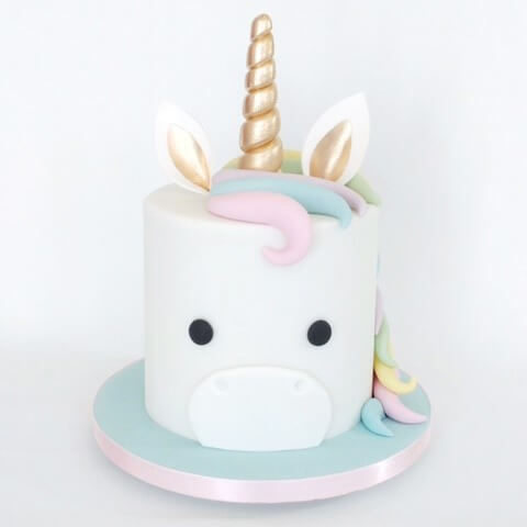 Astounding Unicorn Magic Cakes By Robin Funny Birthday Cards Online Kookostrdamsfinfo