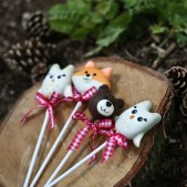 woodland theme birthday party inspiration (6)